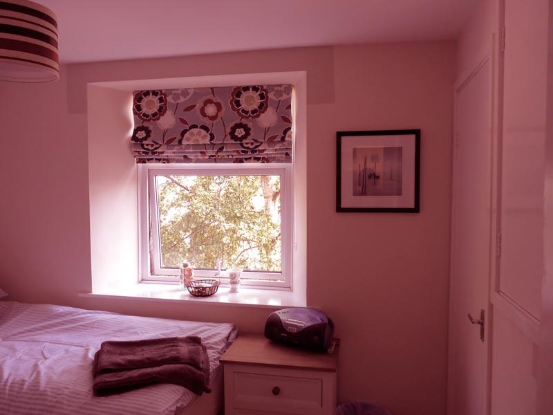 PoppyCottage Bedroom