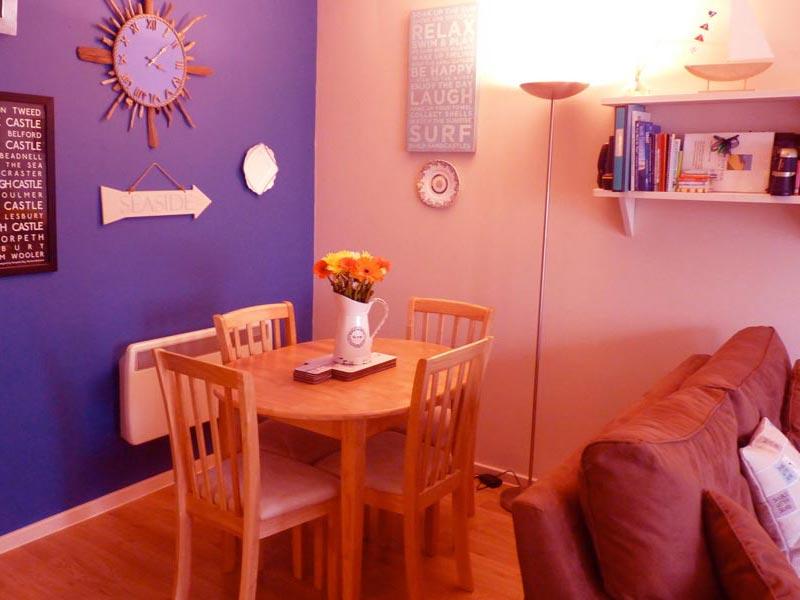 PoppyCottage Dining-room