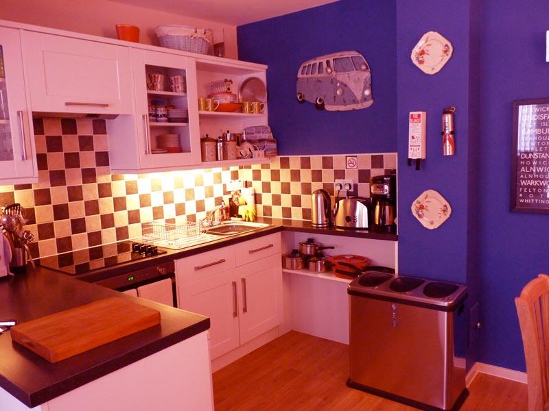 PoppyCottage Kitchen