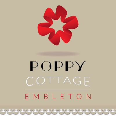 Poppy Cottage | Embleton
